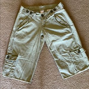 Lucky Brand Shorts Size 0/25